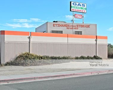 Storage Units for Rent available at 3750 Etiwanda Avenue, Mira Loma, CA 91752 Photo Gallery 1