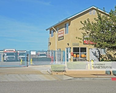 Storage Units for Rent available at 16488 Adelanto Road, Adelanto, CA 92301 Photo Gallery 1