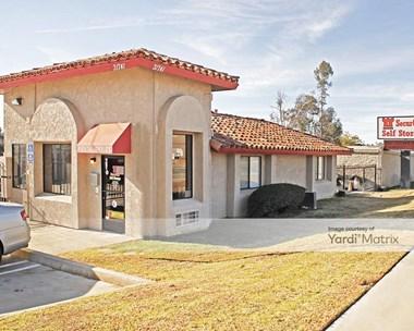 Storage Units for Rent available at 31741 Yucaipa Blvd, Yucaipa, CA 92399 Photo Gallery 1