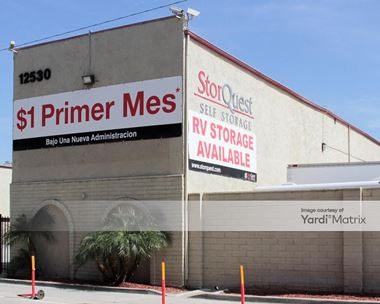 Storage Units for Rent available at 12530 Magnolia Avenue, Riverside, CA 92503 Photo Gallery 1