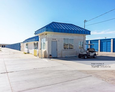 Storage Units for Rent available at 5020 Adobe Road, Twentynine Palms, CA 92277 Photo Gallery 1
