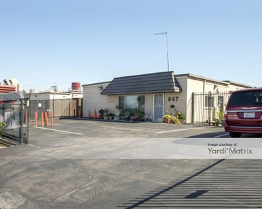 Storage Units for Rent available at 847 Benedict Avenue, El Cajon, CA 92020 Photo Gallery 1