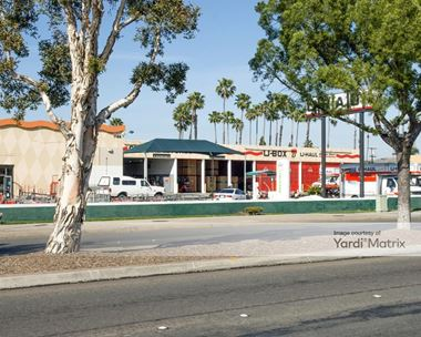 Storage Units for Rent available at 1186 East Main, El Cajon, CA 92021 Photo Gallery 1