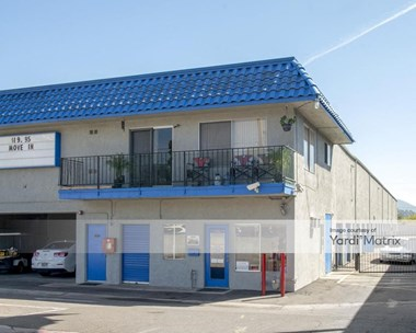 Storage Units for Rent available at 1151 Greenfield Drive, El Cajon, CA 92021 Photo Gallery 1