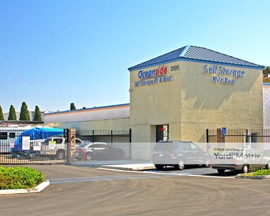 Storage Units for Rent available at 2121 Oceanside Blvd, Oceanside, CA 92054 Photo Gallery 1