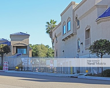 Storage Units for Rent available at 132 West 33Rd Street, National City, CA 91950 Photo Gallery 1