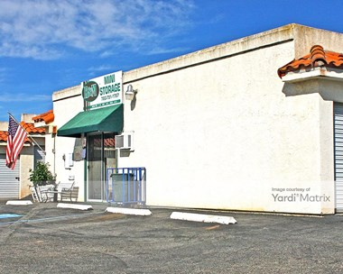 Storage Units for Rent available at 28365 South Cole Grade Road, Valley Center, CA 92082 Photo Gallery 1