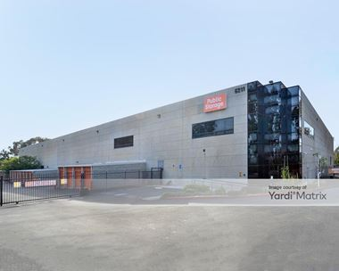 Storage Units for Rent available at 6211 Corte Del Abeto, Carlsbad, CA 92011 Photo Gallery 1