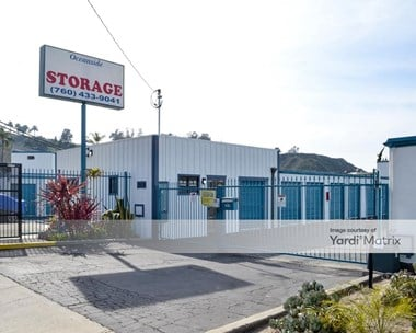 Storage Units for Rent available at 2936 San Luis Rey Road, Oceanside, CA 92058 Photo Gallery 1