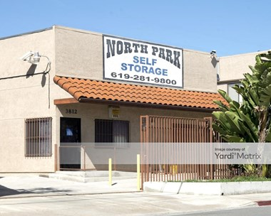 Storage Units for Rent available at 3812 Herman Avenue, San Diego, CA 92104 Photo Gallery 1