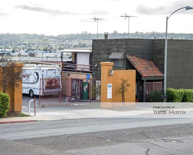 Storage Units for Rent available at 10805 Kenney Street, El Cajon, CA 92020 Photo Gallery 1