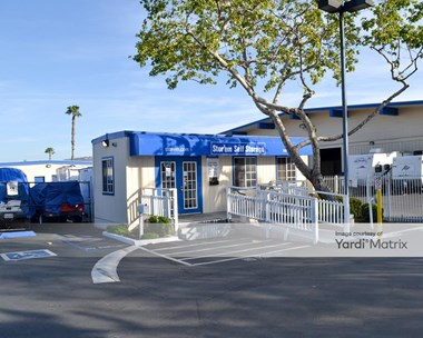 Storage Units for Rent available at 185 North Pacific Street, San Marcos, CA 92069 Photo Gallery 1