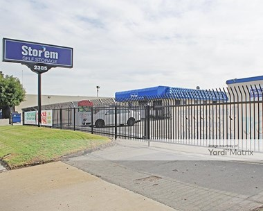 Storage Units for Rent available at 2385 Main Street, Chula Vista, CA 91911 Photo Gallery 1