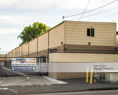 Storage Units for Rent available at 8823 Troy Street, Spring Valley, CA 91977 Photo Gallery 1