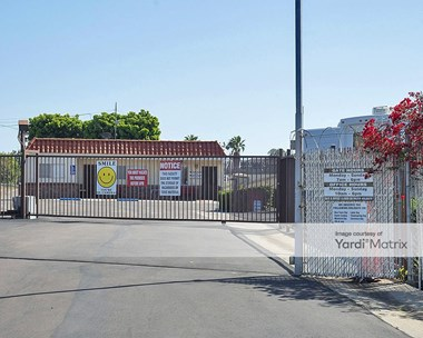 Storage Units for Rent available at 2421 Barham Drive, Escondido, CA 92029 Photo Gallery 1