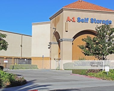Storage Units for Rent available at 810 Lazo Court, Chula Vista, CA 91910 Photo Gallery 1