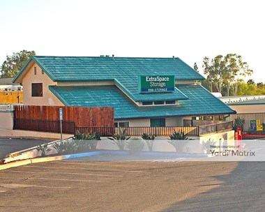 Storage Units for Rent available at 372 West Aviation Road, Fallbrook, CA 92028 Photo Gallery 1