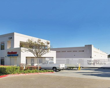 Storage Units for Rent available at 1531 Montiel Road, Escondido, CA 92026 Photo Gallery 1
