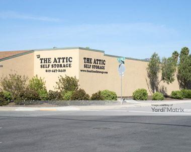 Storage Units for Rent available at 1300 East Lexington Avenue, El Cajon, CA 92019 Photo Gallery 1