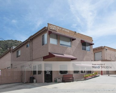 Storage Units for Rent available at 20522 Laguna Canyon Road, Laguna Beach, CA 92651 Photo Gallery 1