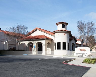 Storage Units for Rent available at 32371 San Juan Creek Road, San Juan Capistrano, CA 92675 Photo Gallery 1