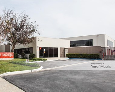 Storage Units for Rent available at 18 Hughes, Irvine, CA 92618 Photo Gallery 1