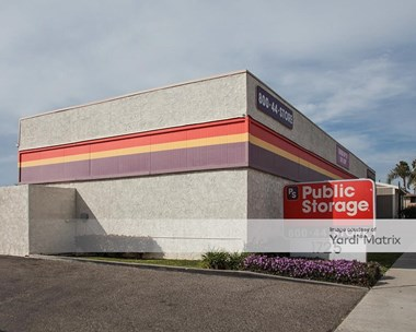 Storage Units for Rent available at 1725 Pomona Avenue, Costa Mesa, CA 92627 Photo Gallery 1