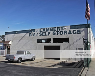 Storage Units for Rent available at 551 East Lambert Road, La Habra, CA 90631 Photo Gallery 1