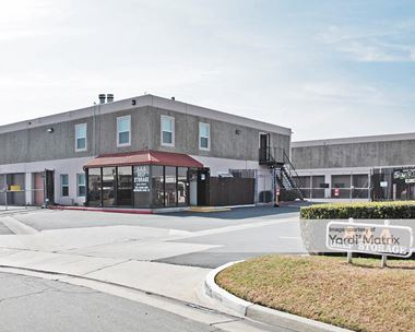 Storage Units for Rent available at 7252 Saturn Drive, Huntington Beach, CA 92647 Photo Gallery 1