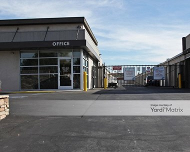 Storage Units for Rent available at 4200 North Harbor Blvd, Fullerton, CA 92835 Photo Gallery 1
