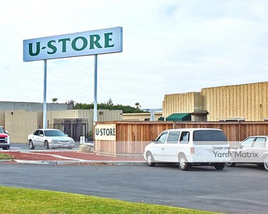 Storage Units for Rent available at 1431 South Sunkist Street, Anaheim, CA 92806 Photo Gallery 1