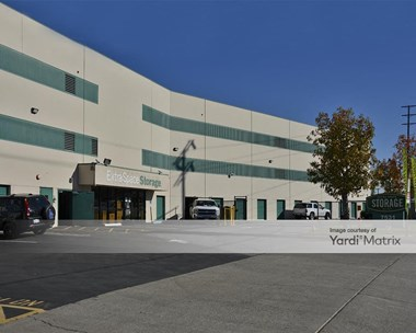 Storage Units for Rent available at 7531 Mcfadden Avenue, Huntington Beach, CA 92647 Photo Gallery 1