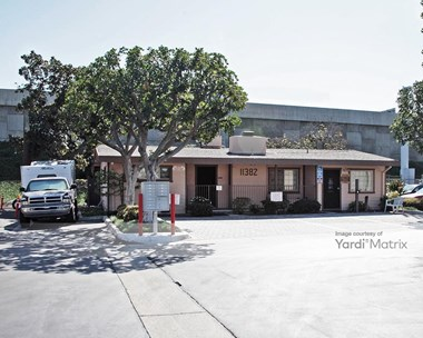 Storage Units for Rent available at 11382 Trask Avenue, Garden Grove, CA 92843 Photo Gallery 1