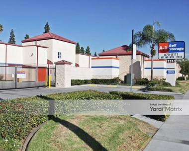 Storage Units for Rent available at 1415 West Commonwealth Avenue, Fullerton, CA 92833 Photo Gallery 1