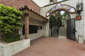 240 Dolores St. Studio-2 Beds Apartment for Rent Photo Gallery 1