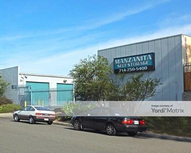 Storage Units for Rent available at 1333 Manzanita Street, Orange, CA 92867 Photo Gallery 1
