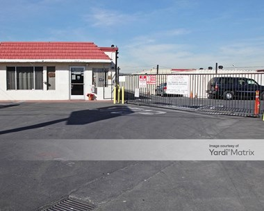 Storage Units for Rent available at 1919 West Commonwealth Avenue, Fullerton, CA 92833 Photo Gallery 1
