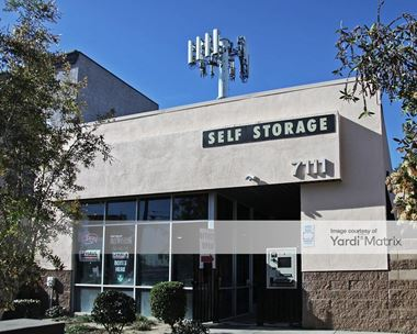 Storage Units for Rent available at 7111 McNeil Lane, Buena Park, CA 90620 Photo Gallery 1