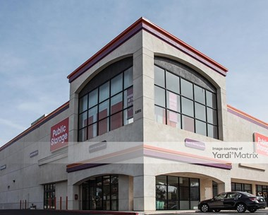 Storage Units for Rent available at 23572 Moulton Pkwy, Laguna Woods, CA 92637 Photo Gallery 1