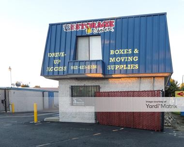 Storage Units for Rent available at 6655 Atlantic Avenue, Long Beach, CA 90805 Photo Gallery 1