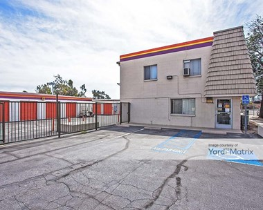 Storage Units for Rent available at 150 North Halstead Street, Pasadena, CA 91107 Photo Gallery 1