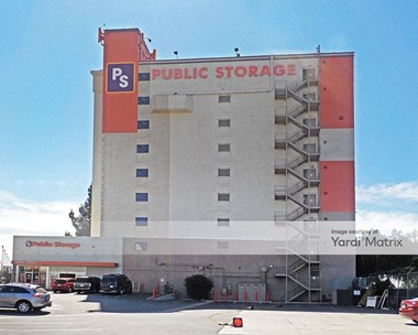 Storage Units for Rent available at 3625 South Grand Avenue, Los Angeles, CA 90007 Photo Gallery 1