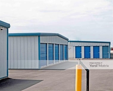 Storage Units for Rent available at 2519 West Houston Avenue, Apache Junction, AZ 85120 Photo Gallery 1