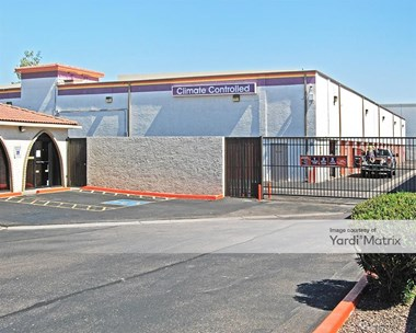 Storage Units for Rent available at 1910 East Broadway Road, Tempe, AZ 85282 Photo Gallery 1