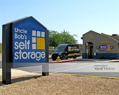 Storage Units for Rent available at 20001 North 35Th Avenue, Phoenix, AZ 85027 Photo Gallery 1