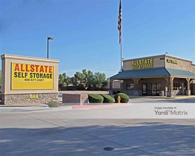 Storage Units for Rent available at 868 East Hunt Hwy, San Tan Valley, AZ 85143 Photo Gallery 1