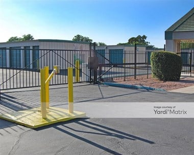 Storage Units for Rent available at 112 North Alma School Road, Mesa, AZ 85201 Photo Gallery 1