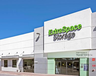 Storage Units for Rent available at 3803 South Priest Drive, Tempe, AZ 85282 Photo Gallery 1