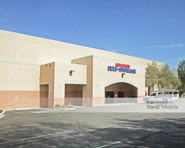 Storage Units for Rent available at 6505 South Kyrene Road, Tempe, AZ 85283 Photo Gallery 1