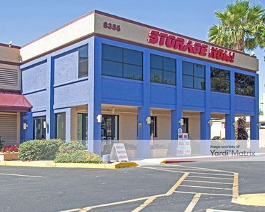 Storage Units for Rent available at 8355 East McDonald Drive, Scottsdale, AZ 85250 Photo Gallery 1